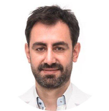 Op. Dr. Hasan Kütükoğlu