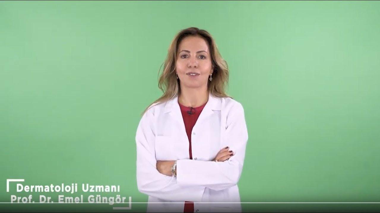 Prof. Dr. Emel Güngör