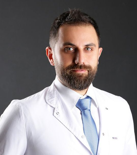 Op. Dr. Oğuz Çörtük