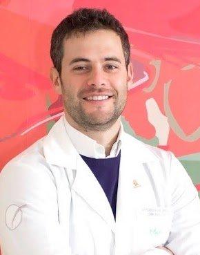 Dr. Valerio Finocchi