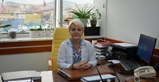 Dr. Nesrin Sezen