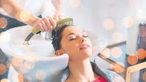 saç yıkama dökülmeye neden olur mu