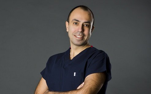 Assoc. Dr. Serhan Tuncer