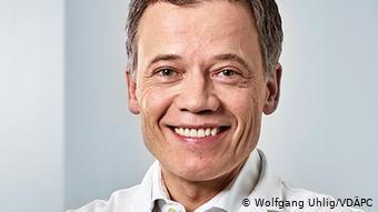 Dr. Dennis vom Heimburg