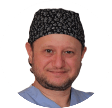 Op. Dr. Nazmi Bayçın