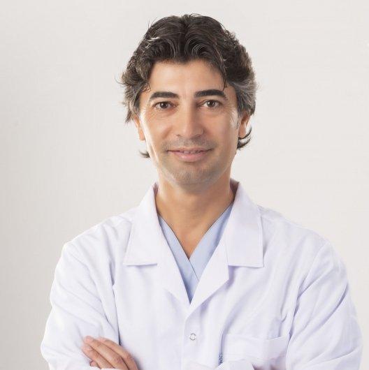 Op. Dr. Levent Demirci