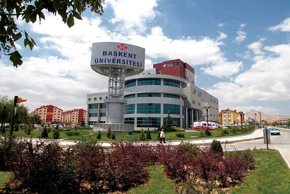 Konya Başkent Üniversitesi Hastanesi