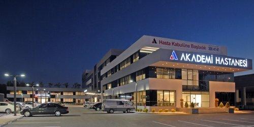 Özel Akademir Hastanesi