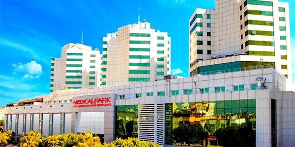 Medical Oark Antalya