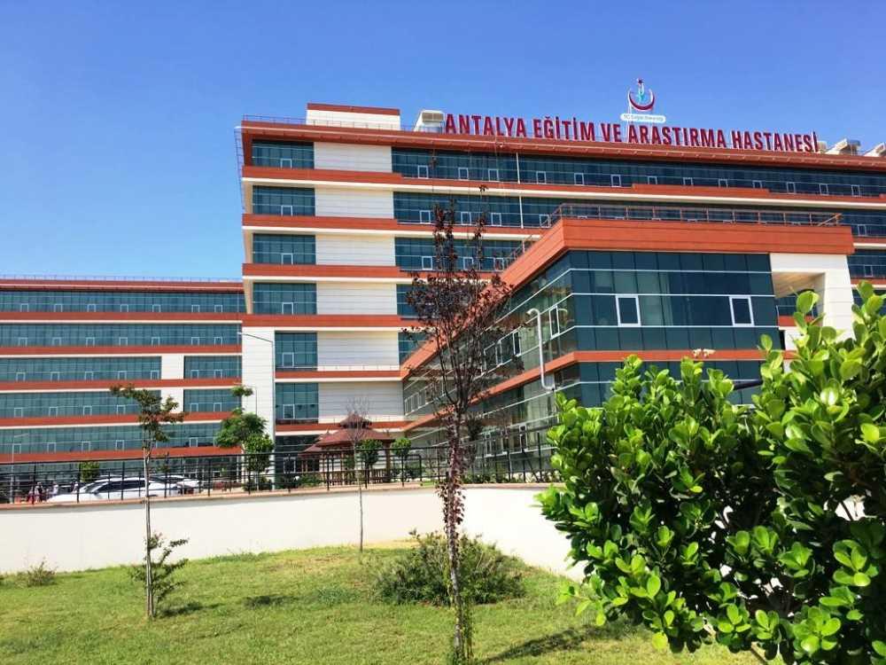 Antalya Eğitim Araştırma Hastanesi