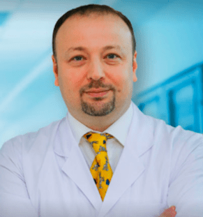 Op. Dr. Murat Gürel