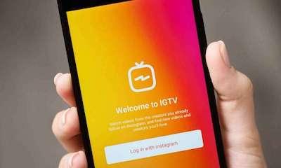 IGTV önizleme özelliği