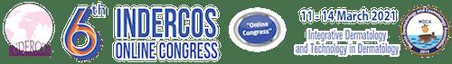 6. INDERCOS Kongresi Online Olarak Yapılacak