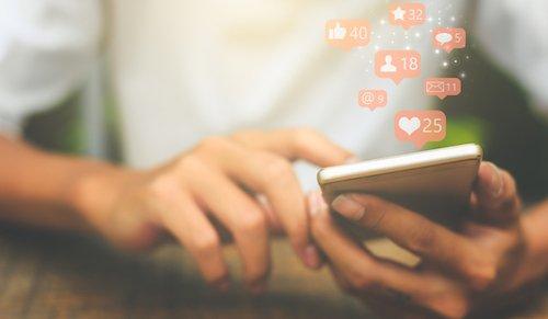 sosyal medya lead ilişkisi