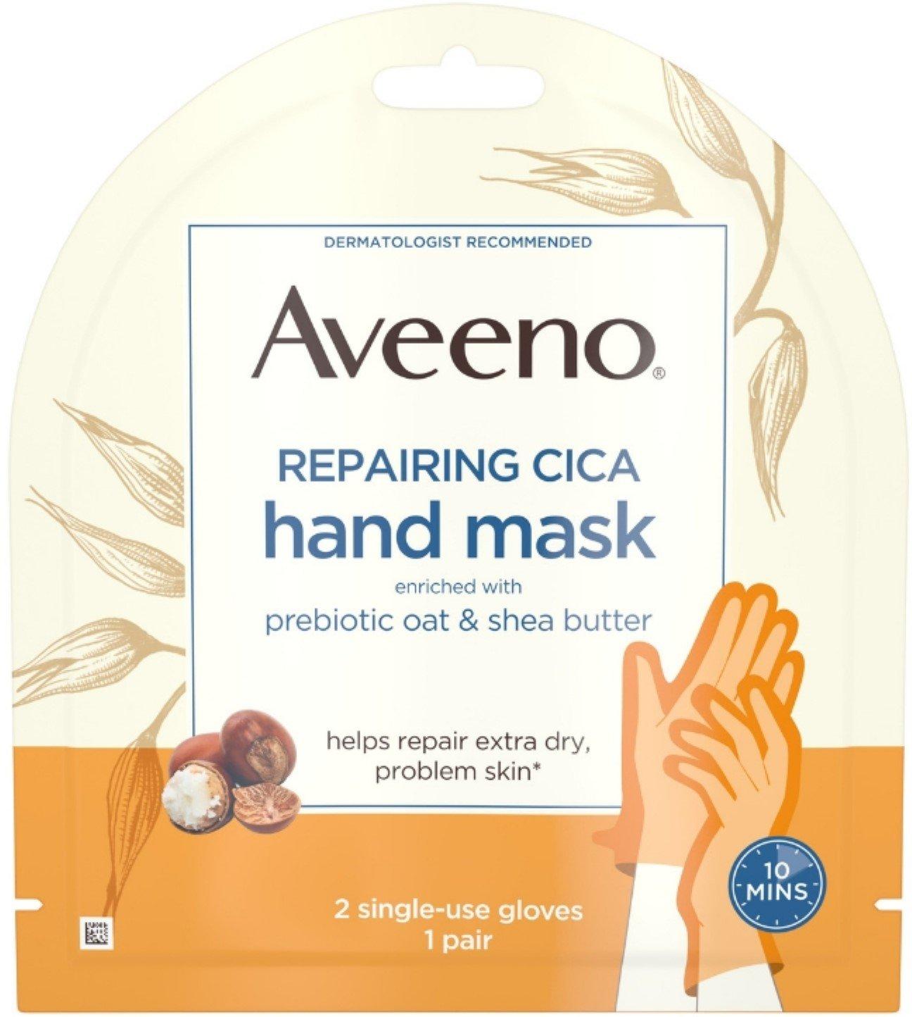 Aveeno Cica Onarıcı El Maskesi