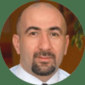 Op. Dr. Ömer Buhşem