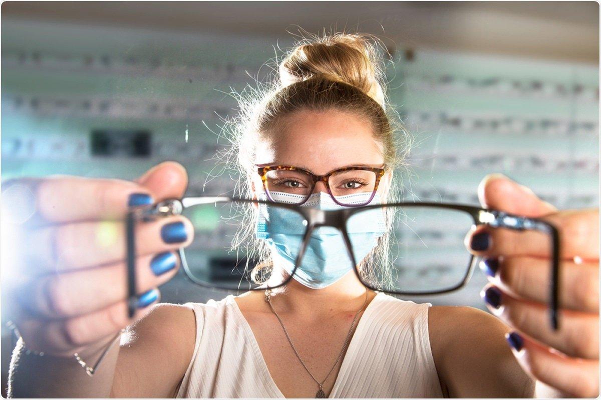 burun estetiği sonrası gözlük kullanımı