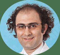 Yrd. Doç. Dr. Mustafa Sütçü