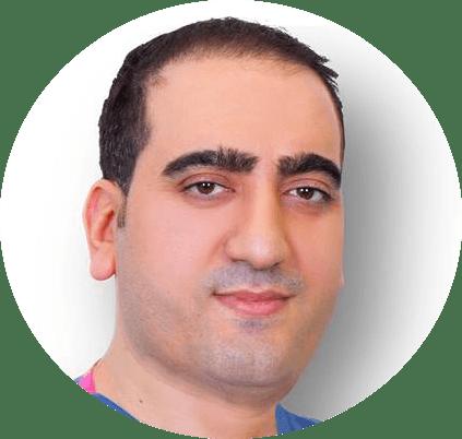 Op. Dr. Ahmet Arslan Fotoğraf