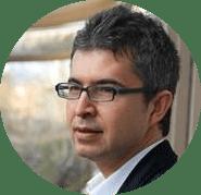 Prof. Dr. Ahmet Karacalar Fotoğraf