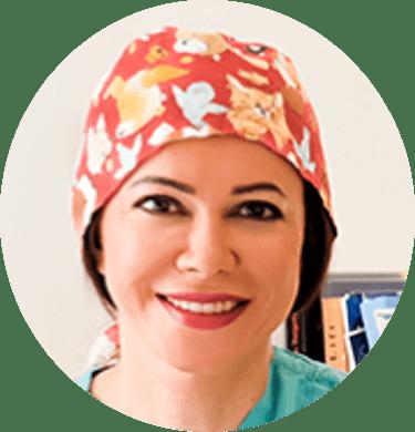 Dr. Melike Külahçı Fotoğraf