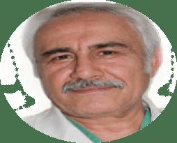 Dr. Ali Bülent  Afat Fotoğraf