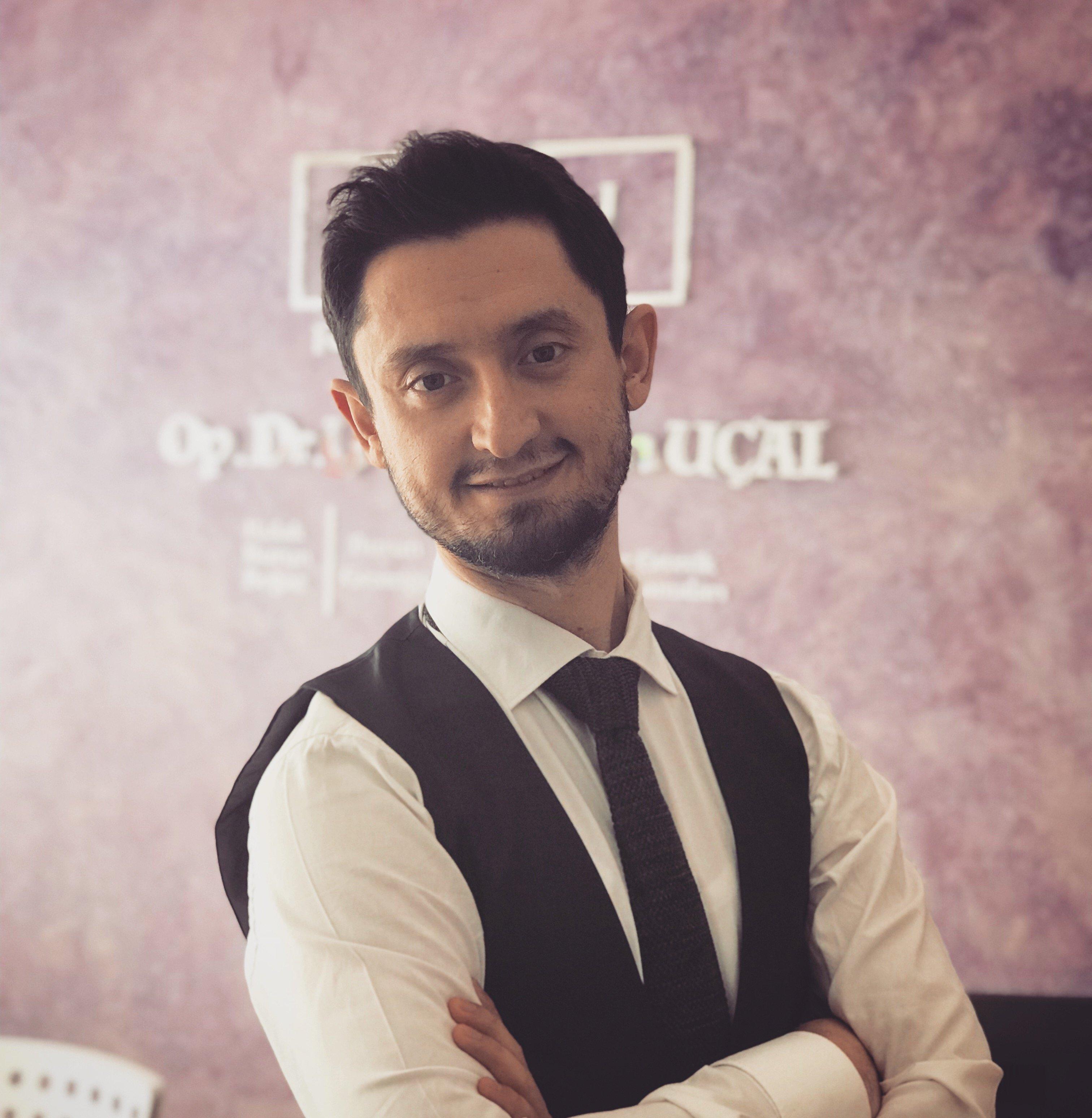 Op. Dr. Yusuf Orhan Uçal