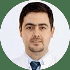 Op. Dr. Barış Şahin