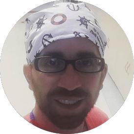 Op. Dr. Selahaddin Aslan