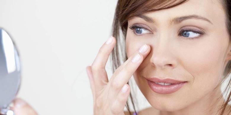 Göz altı torbası geçer mi? Tedavisi nasıldır?