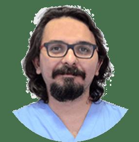 Yrd. Doç. Dr. Osman Gözkün