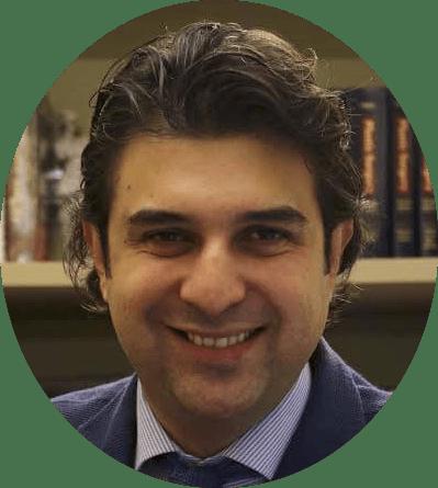 Op. Dr. Ali Rıza Öreroğlu Fotoğraf