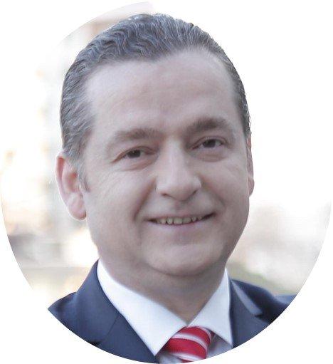 Op. Dr. Fatih Dağdelen