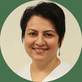 Prof. Dr. Arzu Arı Demirkaya