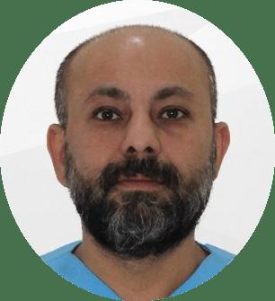 Dt. Ulaş Alpay  Mirzaoğlu
