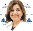 Doç. Dr. Zeynep Alkan