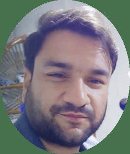Dr. Mehmet Ali Çalışkan