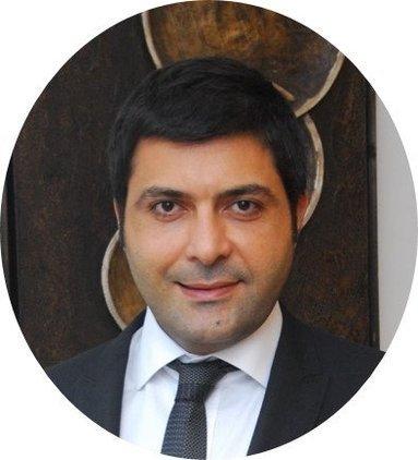 Dr. Emre Çiçek Fotoğraf