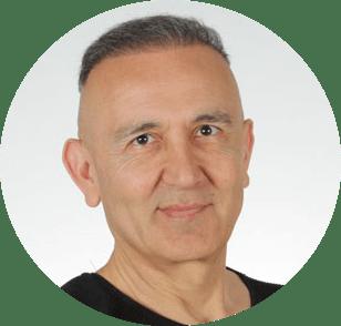 Dr. Ethem  Mercan