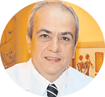Dr. İbrahim Tanju Adalı Fotoğraf