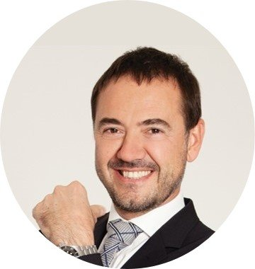 Op. Dr. Tunç Tiryaki Fotoğraf