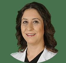 Op. Dr. Aliye Ceyla Özbayoğlu Fotoğraf