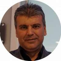 Prof. Dr. Önder Tan Fotoğraf