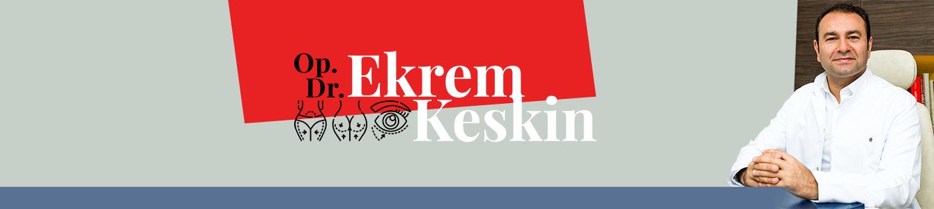 Op. Dr. Ekrem Keskin Galeri Foto