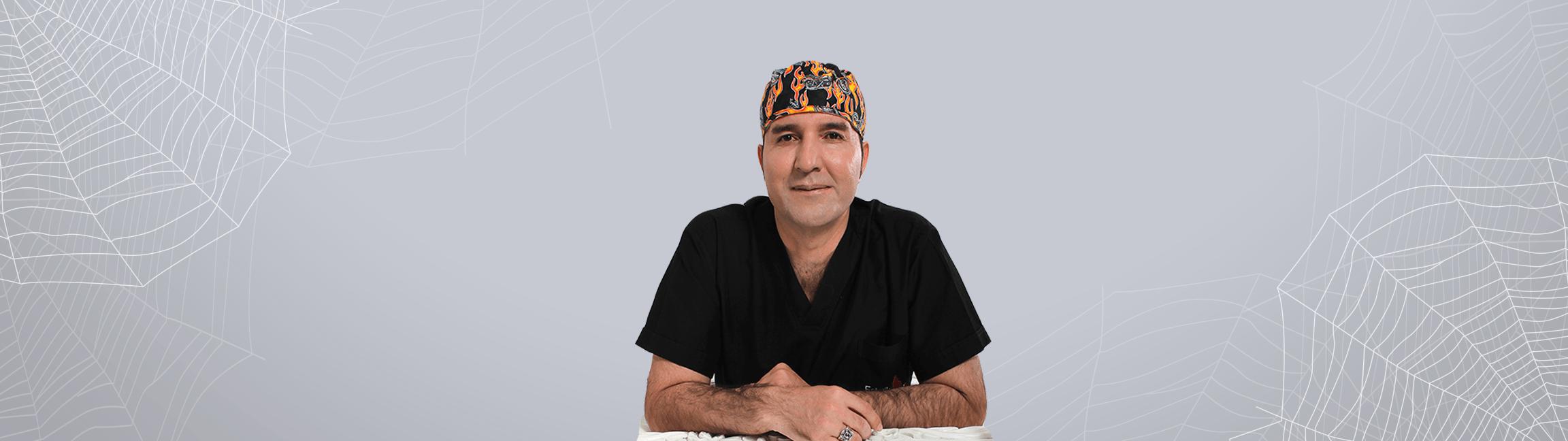 Op. Dr. Bülent Cihantimur Galeri Fotoğrafı