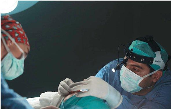 op. dr. güray yeşiladalı
