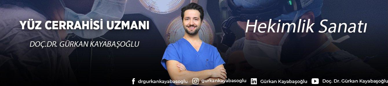 Doç. Dr. Gürkan Kayabaşoğlu Galeri Foto