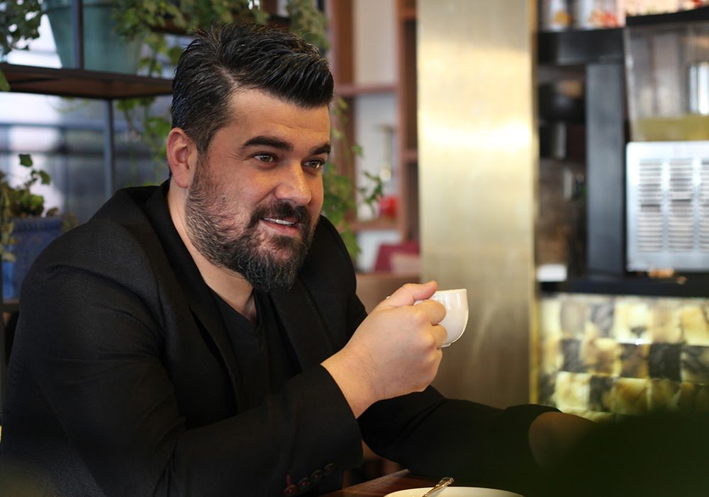 Dr. Serkan Aydın Saç Ekimi yorumları