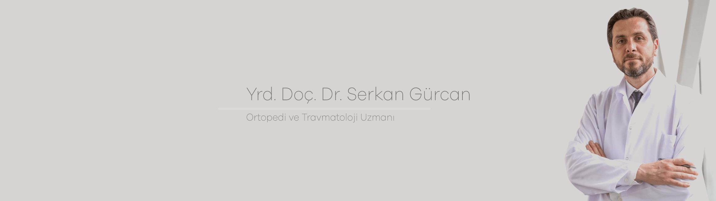 Op. Dr. Serkan Gürcan Galeri Foto