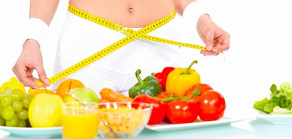 Beslenme zayıflama